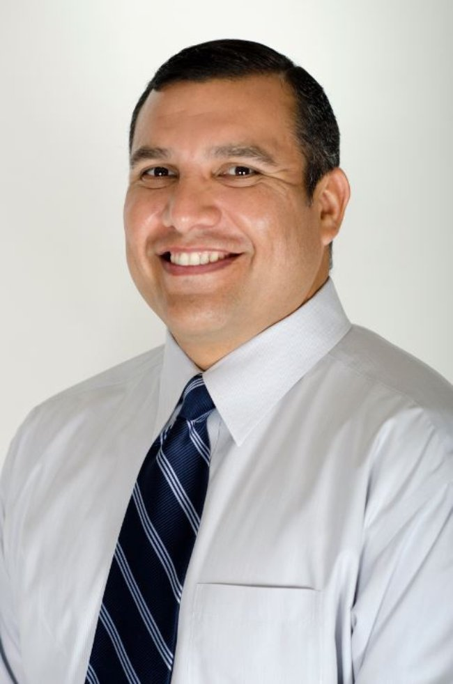 Photo of Frank Carrillo,